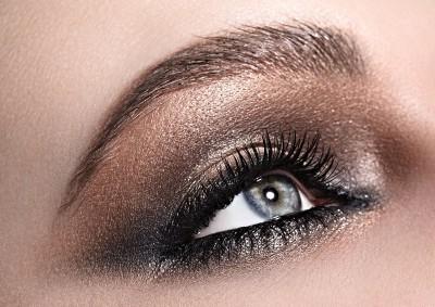 Titelbild: Abend Make-up und Glamour Make-up the most beautiful Kosmetikinstitut Salzburg
