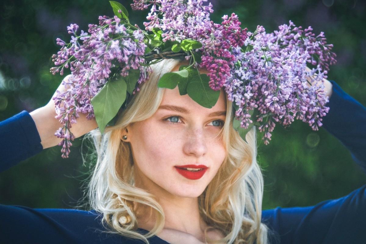 Hautpflege im Frühling bei the most beautiful Kosmetikinstitut salzburg