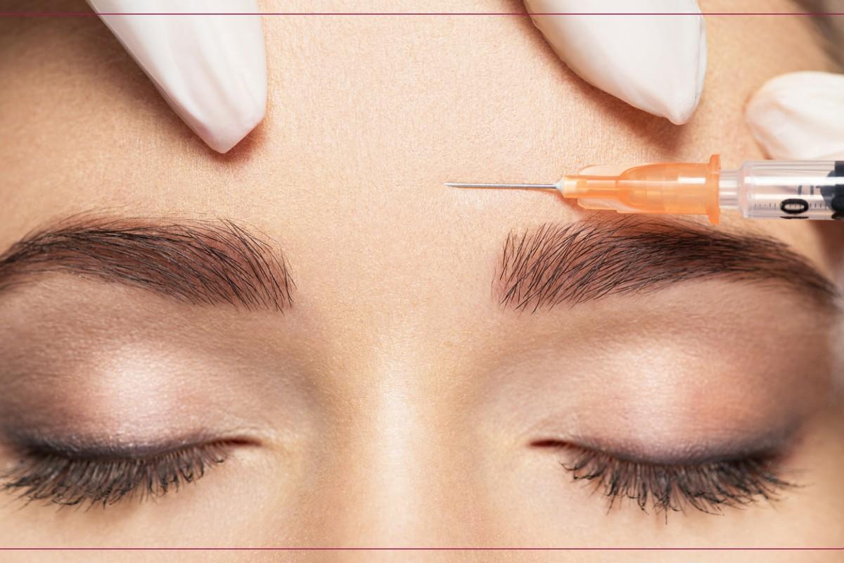 Botox der Liebling der Schönheitsindustrie