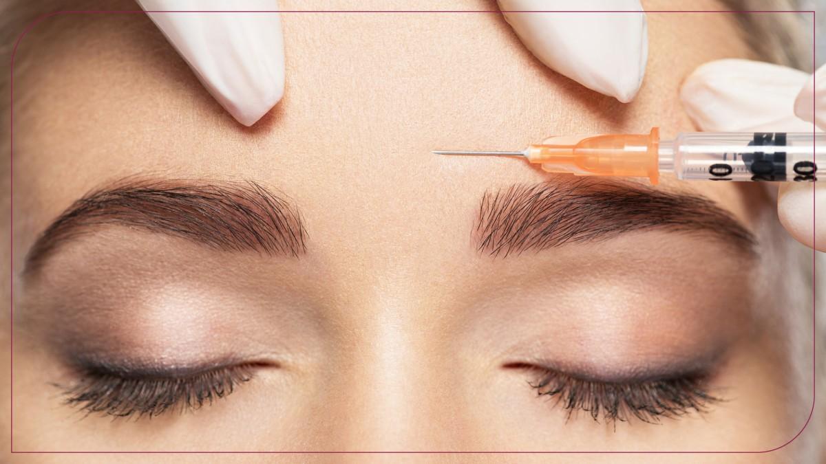 Botox- der Liebling der Schönheitsindustrie