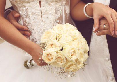 Brautstyling bei the most beautiful