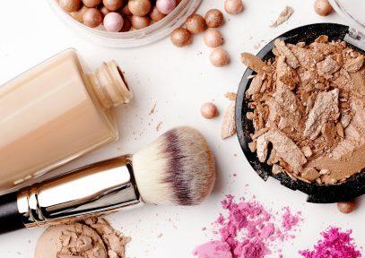 Make-Up & Make-Up Workshops bei the most beautiful Kosmetikinstitut salzburg